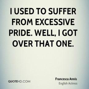Excessive Quotes