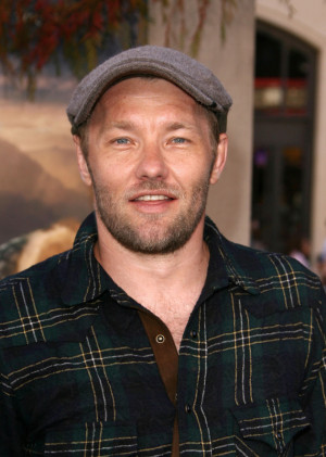 Joel Edgerton To Play Tom Buchanan in The Great Gatsby