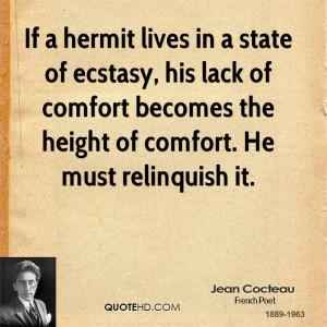 Funny Hermit Quotes