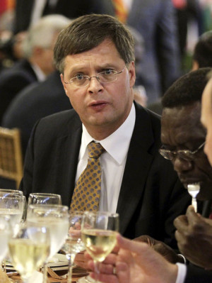 Jan Peter Balkenende Jan Peter Balkenende Prime Minister of the