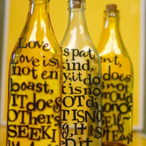 could do unity sand and have our vows written on the bottleUnity Sand ...