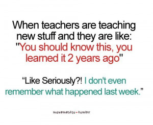 can relate, funny, seriously, stuff, teachers, text, typo, typography ...