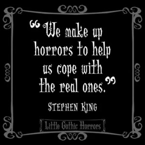 Dark Gothic Quotes And Sayings