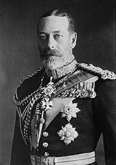 George V of the United Kingdom - Simple English Wikipedia, the free ...