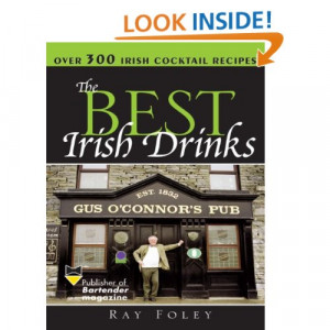 famous irish drinking quotes