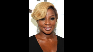 Mary J Blige Quotes
