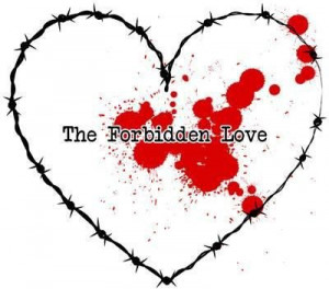 Quotes about forbidden love romeo and juliet
