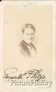 Elizabeth Stuart Phelps 1844 1911