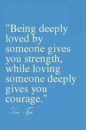 Lao Tzu quotes. Love