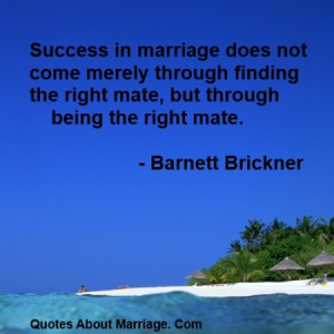 Inspirational Quotes About Marriage Problems
