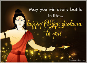 Dussehra,greeting cards,wishes,Positive Thinking, Inspirational Quotes ...
