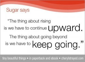 dear sugar quotes