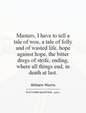 Bitter Quotes