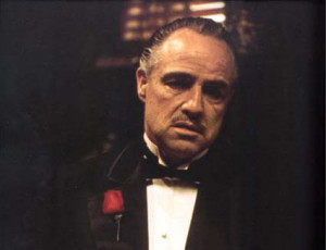 Michigan, 144 Points: Don Corleone