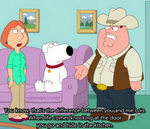 Family Guy Funny Quotes Tumblr
