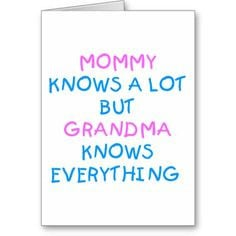 grandma and granddaughter sayings google search more grandma sayings ...