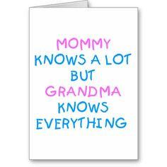 grandma and granddaughter sayings google search more grandma sayings ...