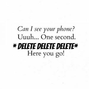 Funny Quotes About Phones