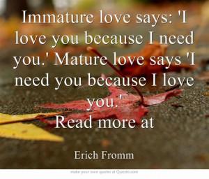 Erich Fromm~