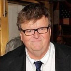 Michael Moore, George W. Bush, Iraq War, health care, corporations ...