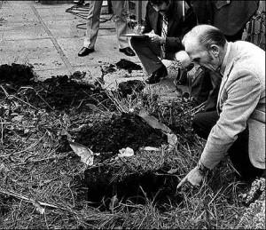 Edmund Kemper Victims Police dig in edmund kemper's