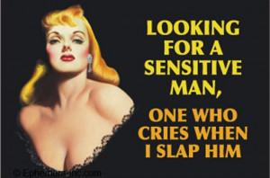 funny women slap men