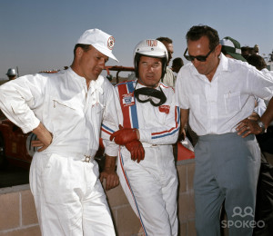Thread: Best Indy Car driver of the 1960's?