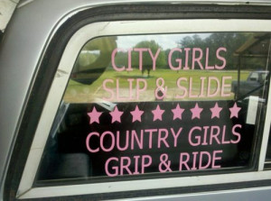 Big Trucks And Country Boys Quotes