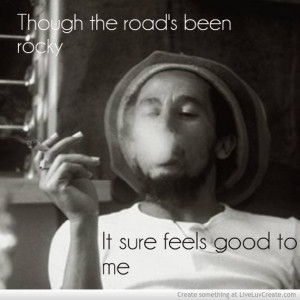 Bob Marley - Quote