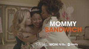 the fosters abc family season 1 episode 4 quinceanera quotes