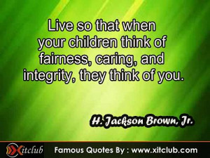 Thread Most Famous Quotes Jackson...