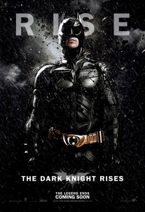Batman 3:The Dark Knight Rises Hollywood Movie Review