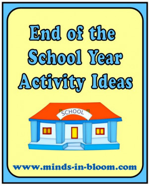 End Of School Year Quotes For Elementary End of the school year.