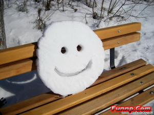 Funny Winter Snow Pictures