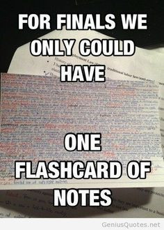 Funny Quotes About Finals Week. QuotesGram |Final Exam Week Quotes