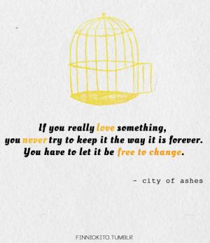 city of ashes #tmi #bp #mine #tmi quotes #book quotes