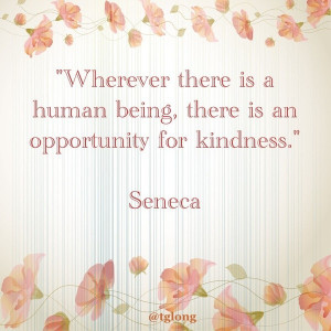 Philosopher, seneca, quotes, sayings, human, kindness