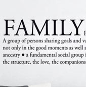 Family definition - Quote