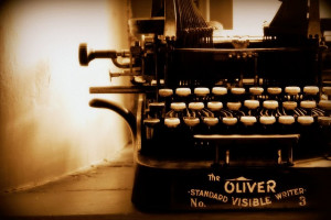 Here are my top 10 humorous quotes from successful writers!