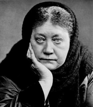 Helena Petrovna Blavatsky Picture