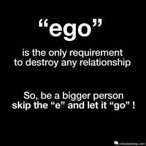 Quotes About Ego | My Quotes Home -Quotes About Inspiration