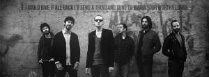 Linkin Park Hey Rosetta Quote Linkin Park