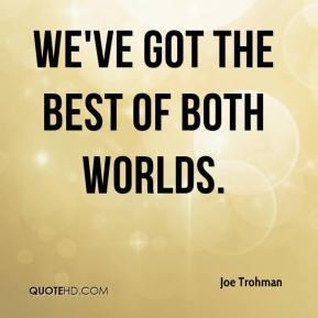 Joe Trohman Top Quotes