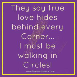 True Love Quotes Romance