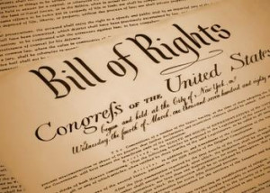 Do you Beleive in UNalienable Rights or INalienable Rights?