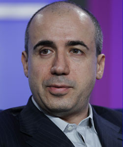 Yuri Milner on Twitter, Facebook, Russia and …