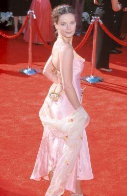 Gabrielle Anwar Photo Actress