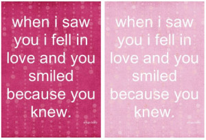 Top 10 List of Famous Love Quotes ~ My favorite is #10: My most ...
