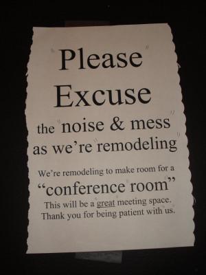 Bad Grammar Quotes Grammar point: misused quotation marks .