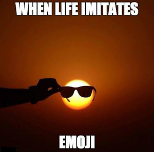 Emoji Photography Clipart Quotes